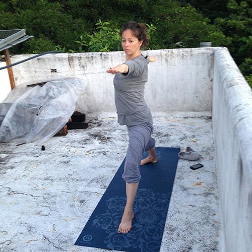 Rache Brand-yoga