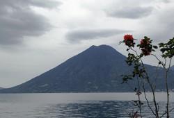San Marcos Volcano