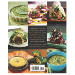 Raw Recipes 2