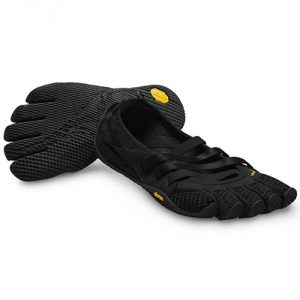 Vibram Vibram Fivefingers Women's Alitza Shoes, Color: Black, Size: 40