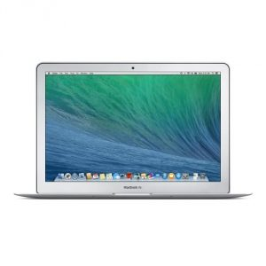 Apple MacBook Air MD761LL/B 13.3-Inch Laptop 4GB Memory 256GB FLASH (NEWEST VERSION)