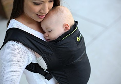 Boba Air Baby Carrier Black 0 1