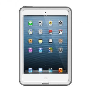 Factory Unlocked Apple IPad Mini With Retina Display 7.9-Inch (32GB, Wi-Fi + 4G LTE, White With Silver) – 2nd Generation