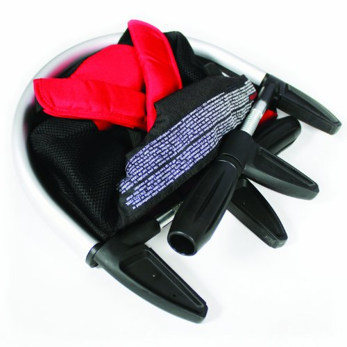Philteds Lobster Highchair Black 0 1