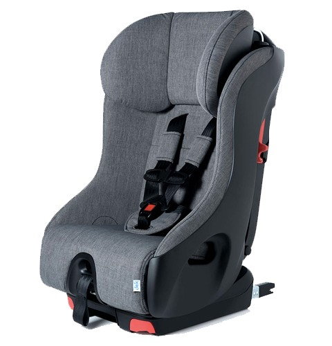 Clek Foonf Convertible Car Seat – Thunder