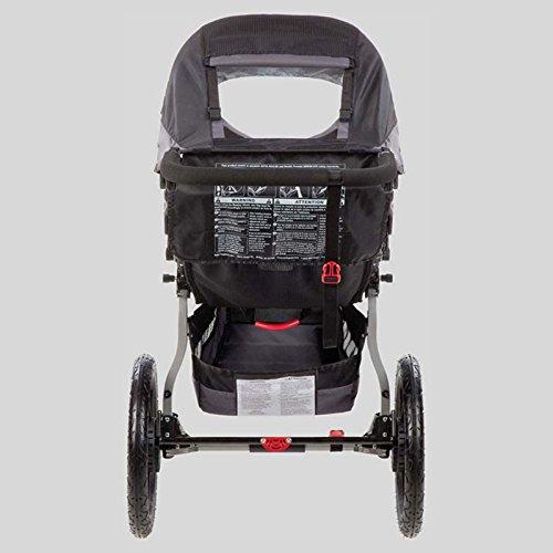 BOB Revolution SE Single Stroller 0 1
