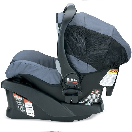 RaCo Life Bob Carseat By Britax