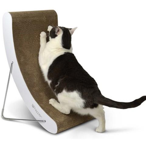 Hepper Hi-Lo Cat Scratching Post
