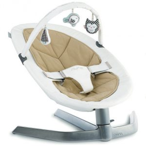 Nuna Leaf Baby Swing