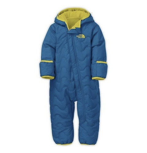 The North Face Baby Girls' Toasty Toes Bunting